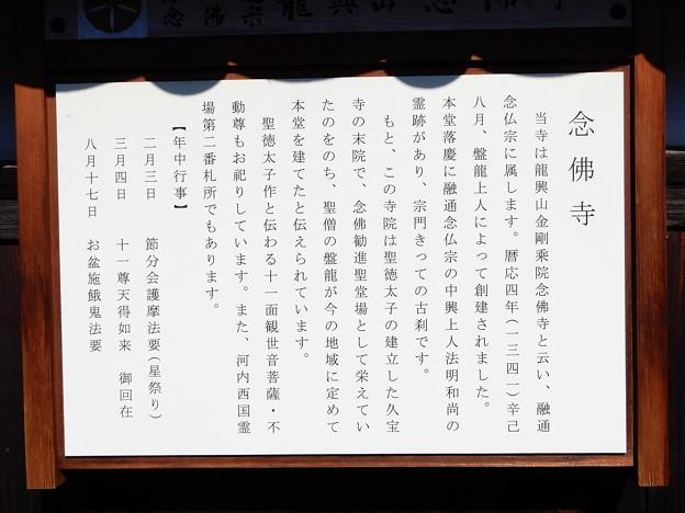 念仏寺 (3)