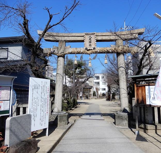 八尾神社 (1)