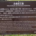 写真: 吉備姫王墓 (2)