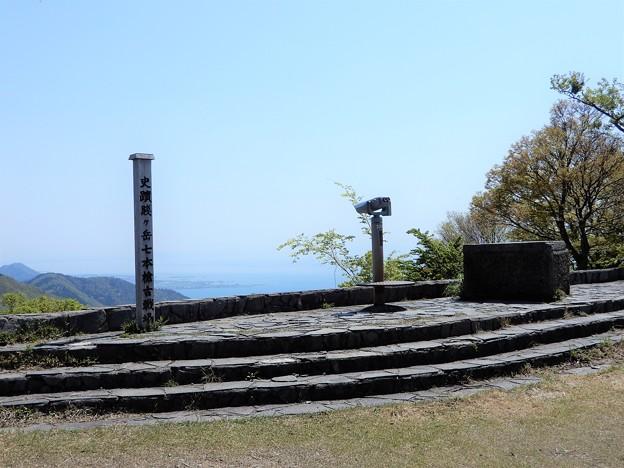 678賤ケ岳山頂 (5)