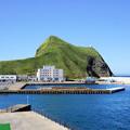 鴛泊港(おしどまり、鴛泊灯台)