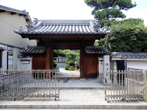 梅渓寺 (1)