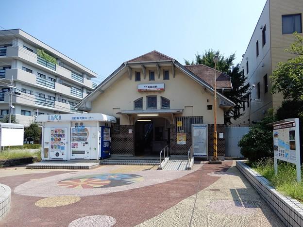 01南海・高師浜駅