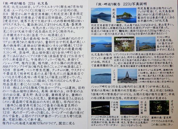 旅・岬便り報告223
