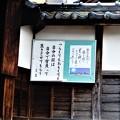 Photos: 門前の言葉2018.08.03.