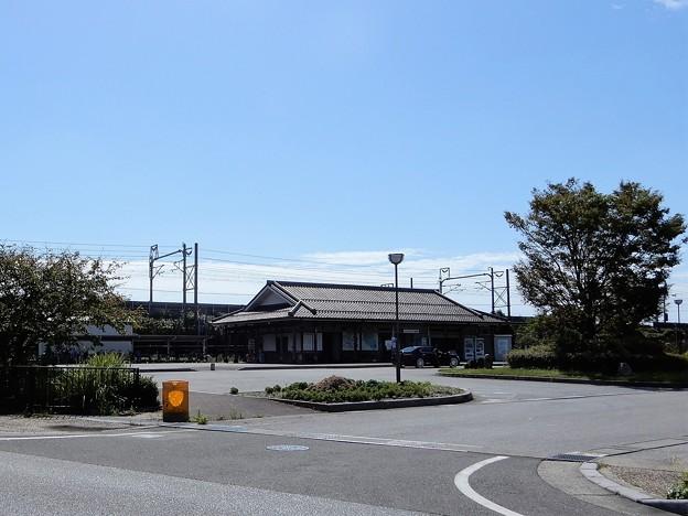04近江鉄道尼子駅・コミュニティ会館