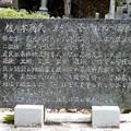 30佐々木道誉墓 (2)