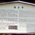 Photos: 10海会寺(南宗寺) (2)