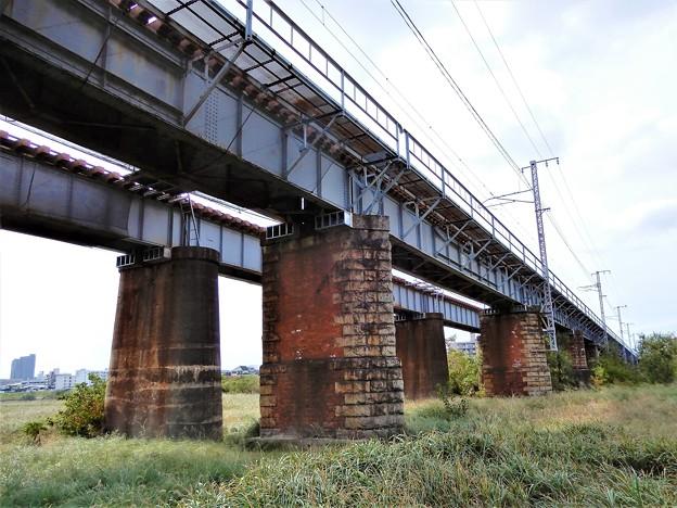 旭川橋梁 (4)