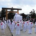 14籠神社の祭り (1)