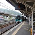 03小浜駅ホーム