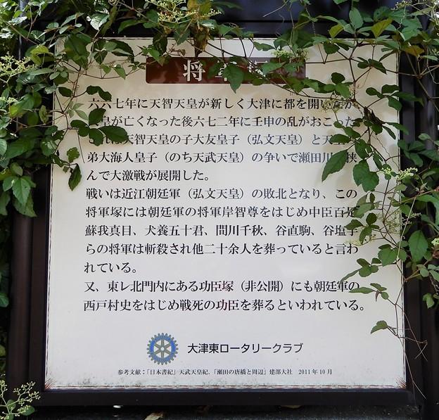 将軍塚 (1)