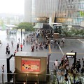 JR大阪駅北口2F