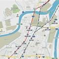 map旭ヶ丘駅~城光寺橋 (2)