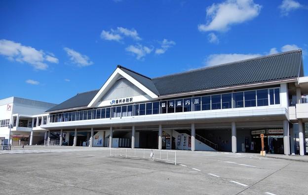 01播州赤穂駅
