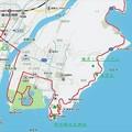 map1 赤穂駅~展望台~黒崎