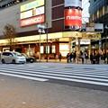 Photos: 阪急東通り商店街