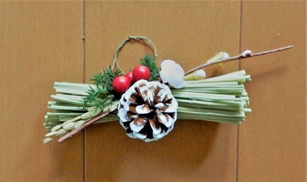 正月飾り (5)