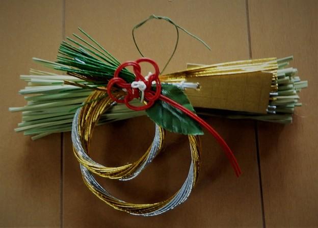 正月飾り (7)