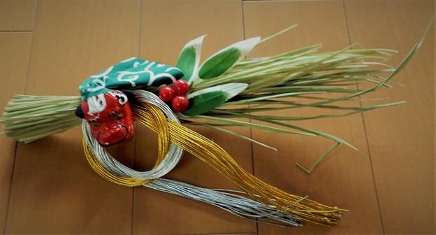正月飾り (11)