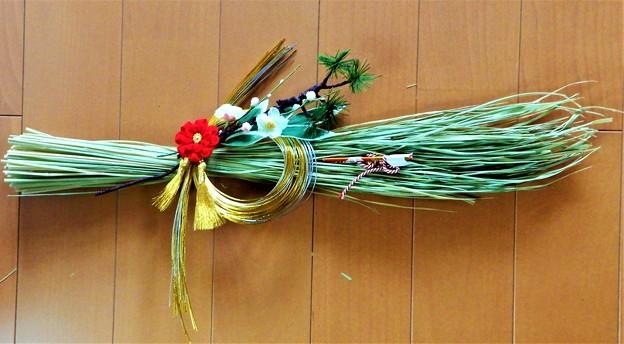 正月飾り (13)