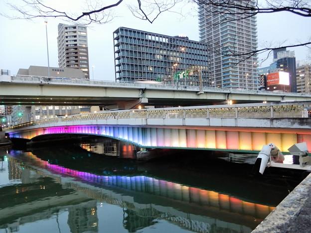 堂島川 (1)・鉾流橋