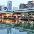 堂島川 (2)