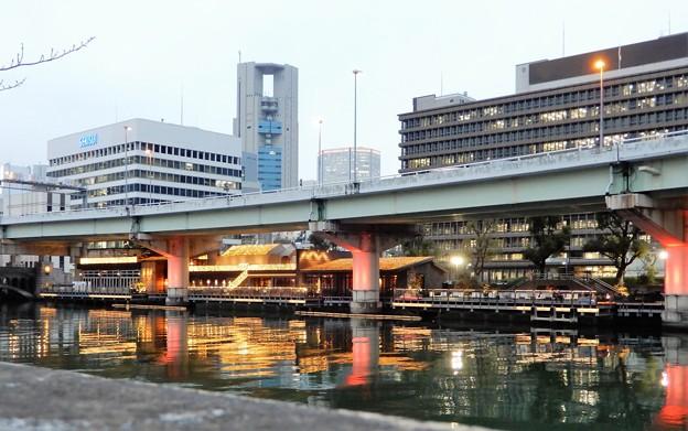 堂島川 (3)
