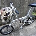 Photos: 自転車(ブリジストン・トランジット) (1)