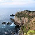 Photos: 足摺岬灯台