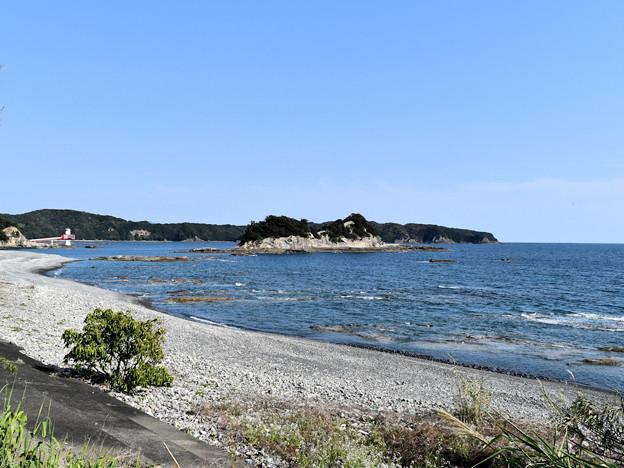 Photos: 竜串海岸(高知県土佐清水市)