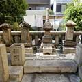 曉鐘成墓所・勝楽寺 (2)