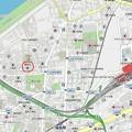 map勝楽寺
