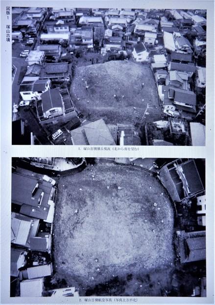 塚山古墳関係 (6)・平成21年度東大阪市埋蔵文化財発掘調査概報より