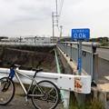 Photos: 大伴橋・佐備川 (1)
