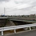 Photos: 大伴橋・佐備川 (3)