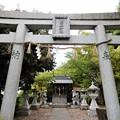 大伴黒主神社 (2)