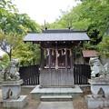 大伴黒主神社 (4)