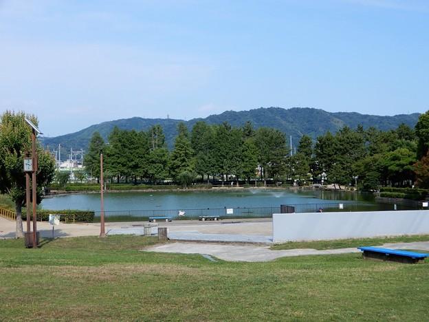 Photos: 弁天池公園 (2)