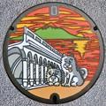 097-8686稚内市のマンホール