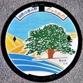 098-0192北海道上川郡和寒町のマンホール
