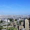 Photos: 墓地からの眺め2020.8.1 (2)