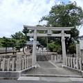 Photos: 国府八幡神社