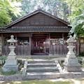 Photos: 福王子神社 (1)
