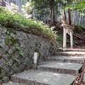 大伴黒主神社(大津) (1)