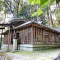 大伴黒主神社(大津) (4)