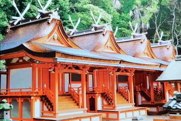 枚岡神社・平成令和の大造営記念 (8)