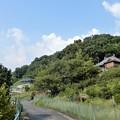 Photos: 観音寺遠望 (1)