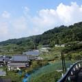 Photos: 観音寺遠望 (2)