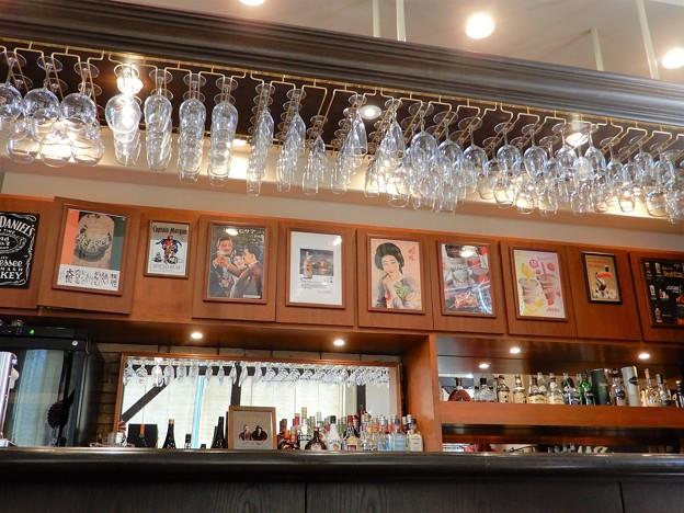 Bar & Cafe ラーゴ・ディ・チェーロ・パルコ